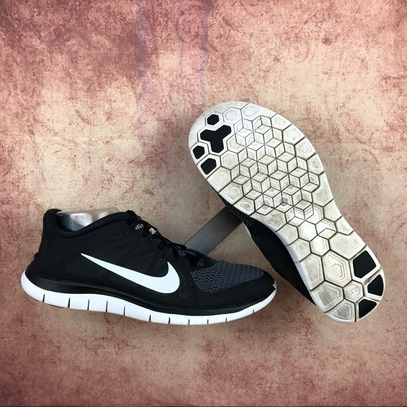 detailed look 0aa64 384bc Nike Free 4.0 V4 Men's Sz 11.5 Running Shoes s112